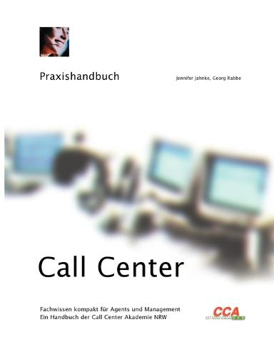 Praxishandbuch Call Center (Paperback)