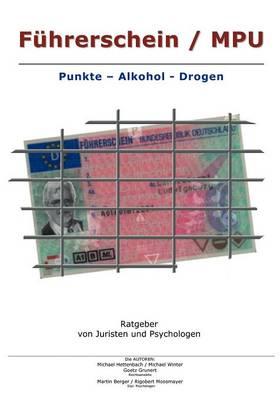 Fuhrerschein / MPU (Paperback)