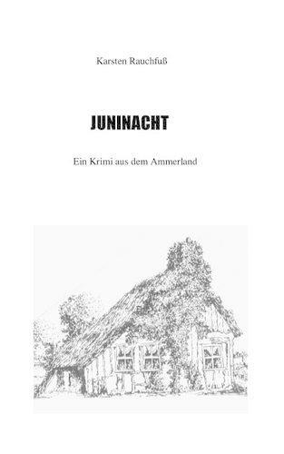 Juninacht (Paperback)