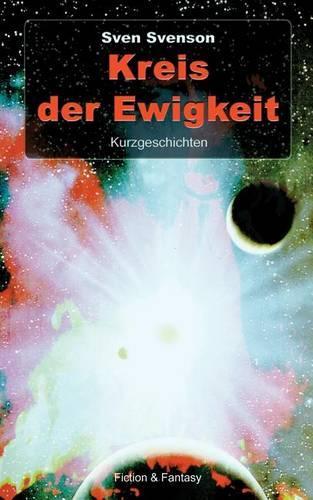 Kreis Der Ewigkeit (Paperback)