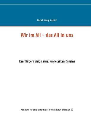 Wir Im All - Das All in Uns (Paperback)