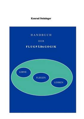 Handbuch Der Flugpadagogik (Paperback)