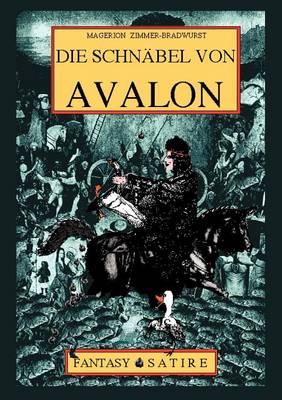 Die Schn Bel Von Avalon (Paperback)