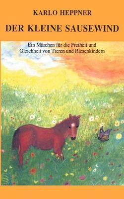 Der Kleine Sausewind (Paperback)