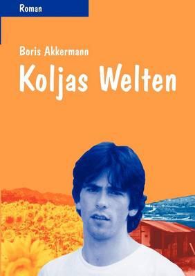 Koljas Welten (Paperback)