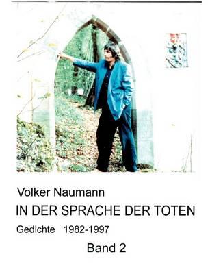 In Der Sprache Der Toten (Band 2) (Paperback)