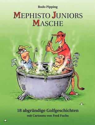 Mephisto Juniors Masche (Paperback)