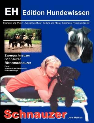 Schnauzer (Paperback)