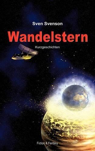 Wandelstern (Paperback)