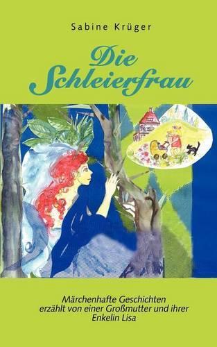 Die Schleierfrau (Paperback)