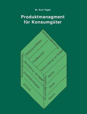 Produktmanagement Fur Konsumg Ter (Paperback)
