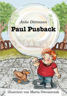 Paul Pausback (Paperback)
