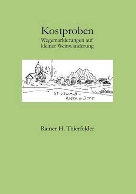 Kostproben (Paperback)