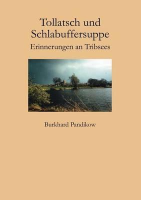 Tollatsch Und Schlabuffersuppe (Paperback)
