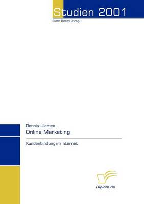 Online Marketing (Paperback)