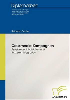 Crossmedia-Kampagnen (Paperback)