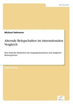 Alternde Belegschaften Im Internationalen Vergleich (Paperback)