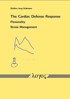 The Cardiac Defense Response - Personality - Stress Management (Paperback)