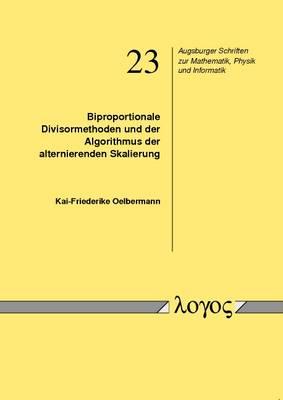 The Effect of a Singular Perturbation to a 1-d Non-Convex Variational Problem - Augsburger Schriften Zur Mathematik, Physik Und Informatik 10 (Paperback)