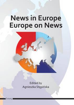 News in Europe, Europe on News (Paperback)