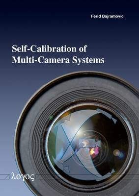 Self-Calibration of Multi-Camera Systems (Paperback)
