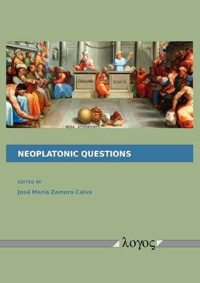 Neoplatonic Questions (Paperback)
