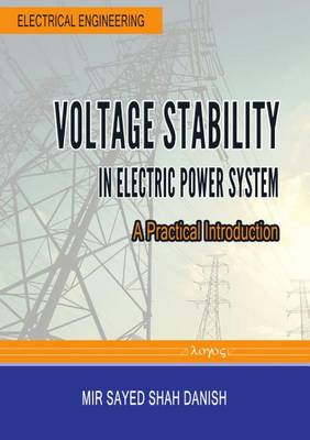 Voltage Stability in Electric Power System: A Practical Introduction (Paperback)