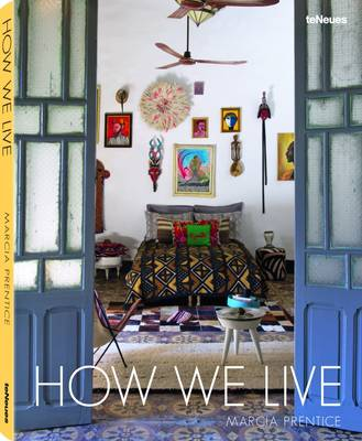 How We Live (Hardback)