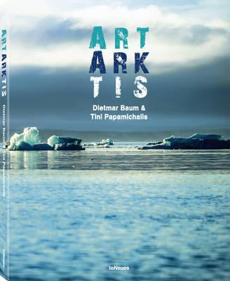 Art Arktis (Hardback)