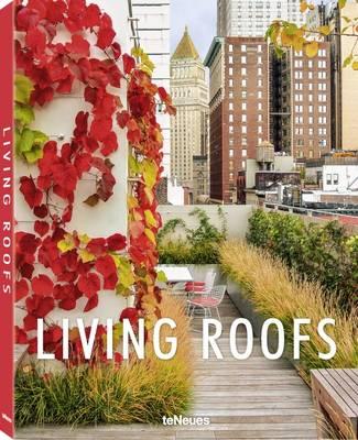 Living Roofs (Hardback)