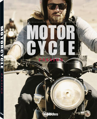 Motorcycle Passion (Hardback)