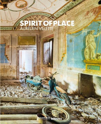Spirit of Place (Hardback)