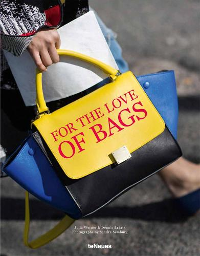 For the Love of Bags (Hardback)