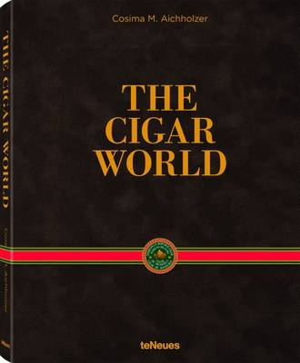 The Cigar World (Hardback)
