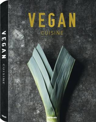 Vegan Cuisine (Hardback)
