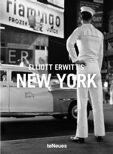 Elliott Erwitt's New York (Flexi) (Paperback)