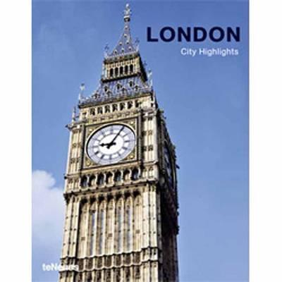London City Highlights: Welt Guide International (Paperback)