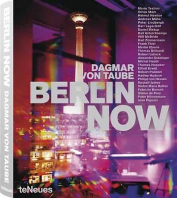 Berlin Now (Paperback)
