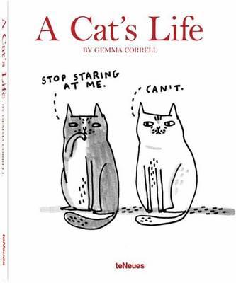 A Cat's Life (Hardback)