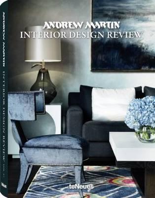 Andrew Martin Interior Design Review Volume 17: Volume 17 (Hardback)