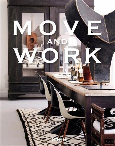 Move and Work (Hardback)
