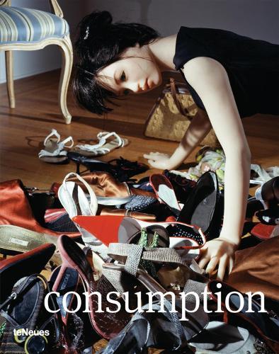 Prix Pictet - Consumption (Hardback)