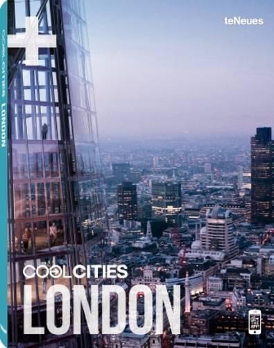 Cool Cities London (Hardback)