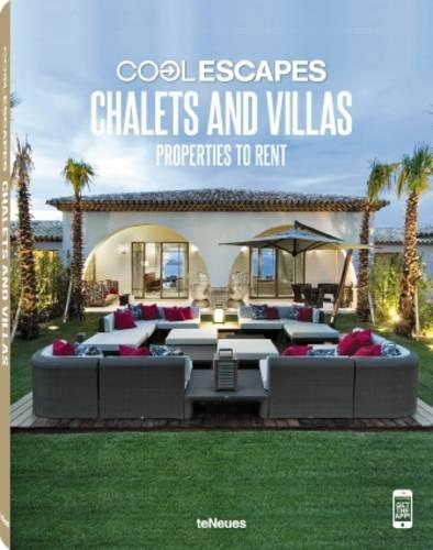 Cool Escapes Chalets and Villas (Hardback)