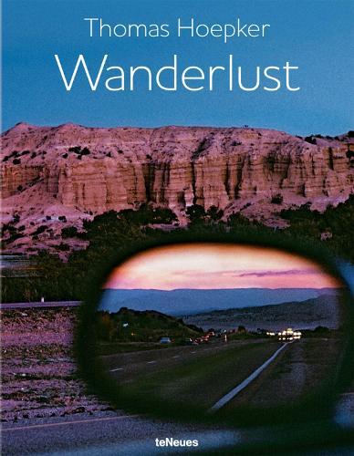 Wanderlust (Hardback)