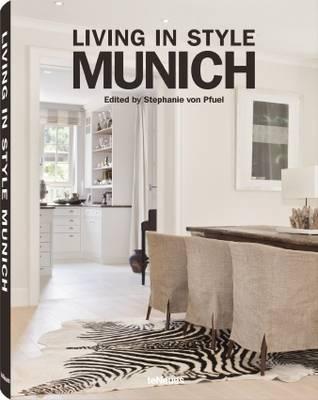 Living in Style: Munich (Hardback)