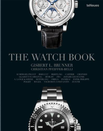 The Watch Book (Hardback)