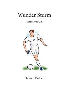 Wunder Sturm: Interviews (Paperback)