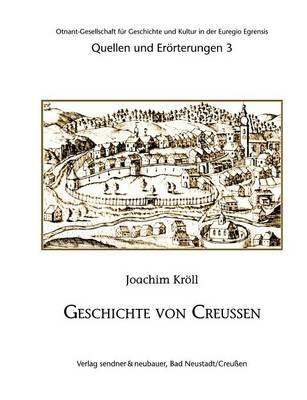 Geschichte von Creussen (Paperback)