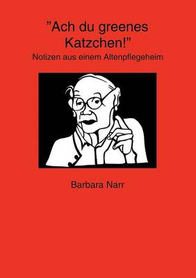 Ach du greenes Katzchen! (Paperback)